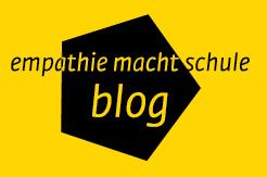 logo empathie macht schule - der blog
