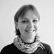 portrait Ina Rohde
